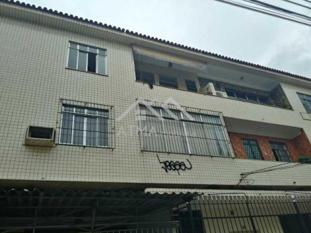 Apartamento à venda com 3 dormitórios em Olaria, Rio de janeiro cod:VPAP30030 - Foto 2