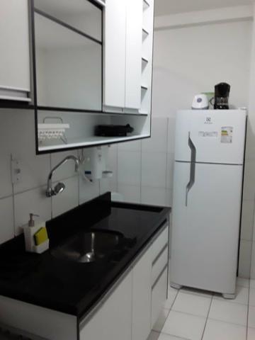 Alugo Apartamento no Condomínio Solar Ville - Foto 4