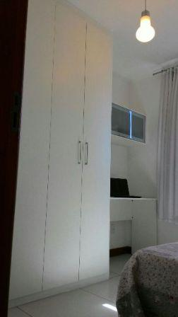 3 quartos Lazer completo Bairro Ouro Preto - Foto 7