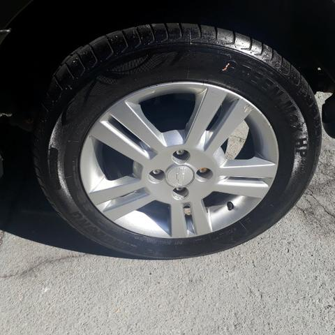 Gm - Chevrolet Agile - Foto 10