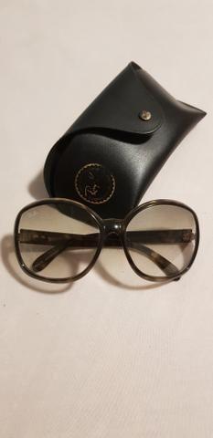 Óculos de sol feminino Ray Ban original - Bijouterias, relógios e ... 985b6767d9