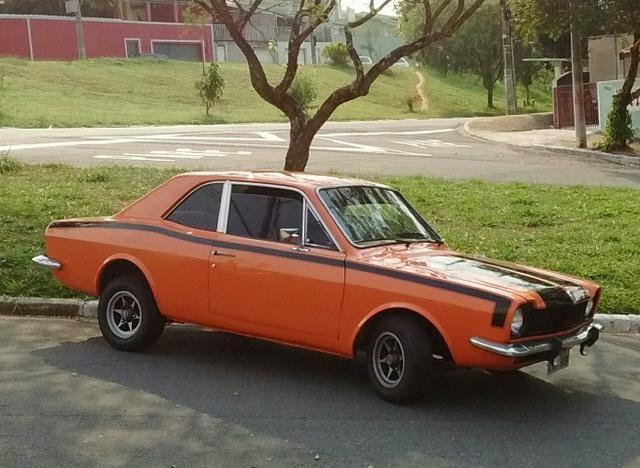 620d1f433d1 FORD CORCEL II GL GT 1975 - 577237998