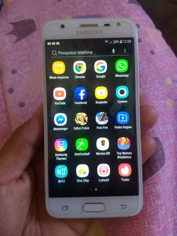 bbd9ebfb5 Samsung Galaxy J5 Prime Hands on Camera Samples and Top New Features Source  · Troco J5 prime em iPhone 5s Celulares e telefonia Parque