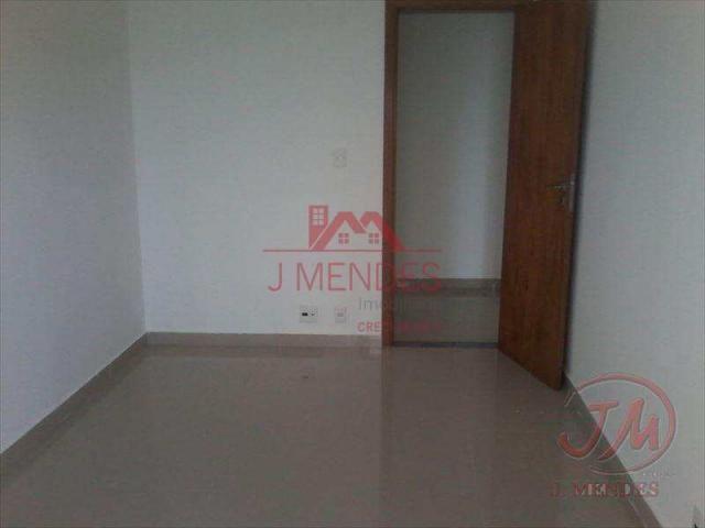 Locação de apartamento de 2 dormitórios sendo 2 suítes, varanda Gourmet c/ vista ... - Foto 13