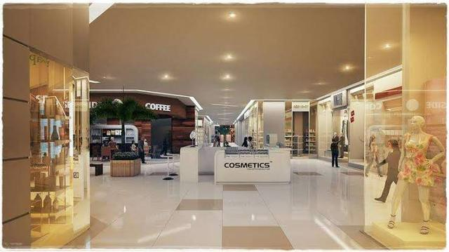Sala comercial 30 metros - WSTC Soho - Foto 5
