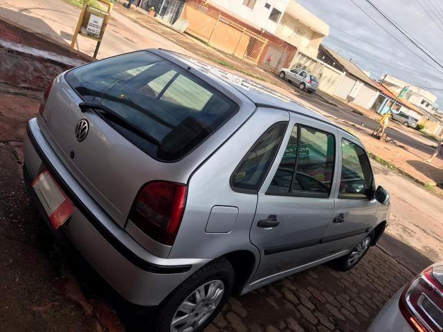 VW- Gol G3 2003 - Foto 6