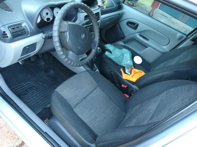 Renault Clio sedan 1.6 completo - Foto 17