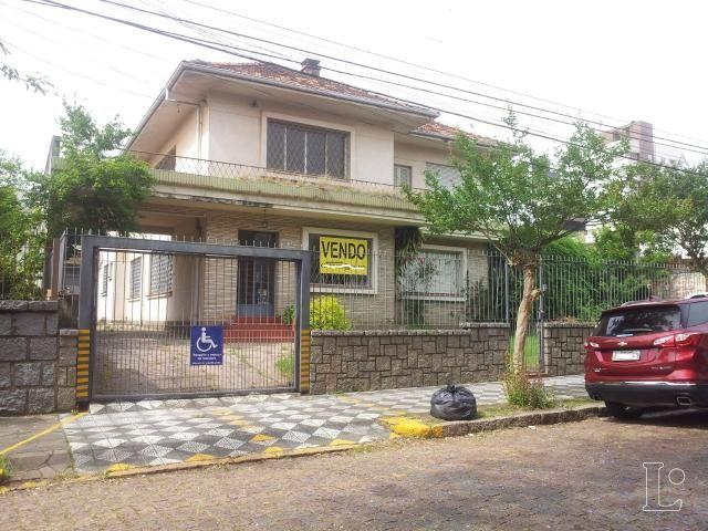 Casa à venda com 5 dormitórios em Jardim lindóia, Porto alegre cod:LU271985 - Foto 8