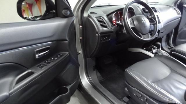 Mitsubishi ASX 2.0 16V CVT 4WD 2015 - Foto 17