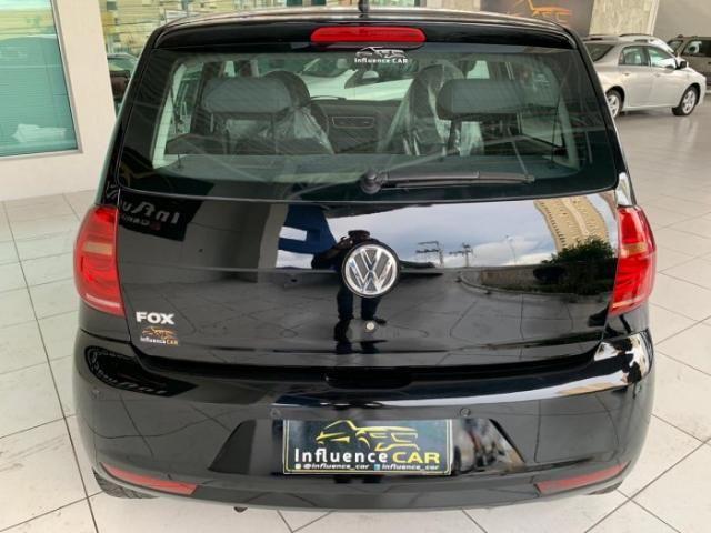 Volkswagen fox 2011 1.0 mi trend 8v flex 4p manual - Foto 5