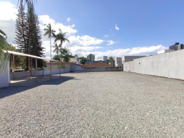 Terreno para alugar com 0 dormitórios em America, Joinville cod:03795.027 - Foto 5