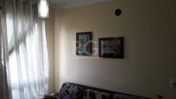 Apartamento à venda com 2 dormitórios em Partenon, Porto alegre cod:MI270273 - Foto 8
