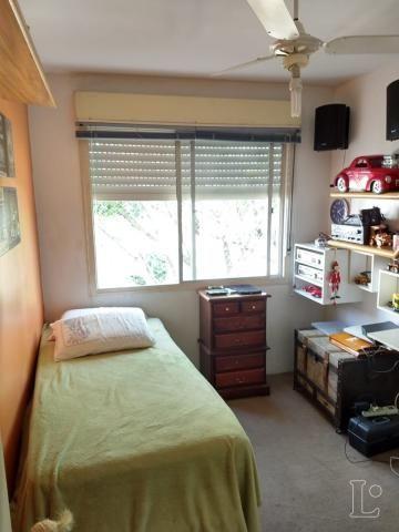 Apartamento à venda com 2 dormitórios em Bom jesus, Porto alegre cod:LU271711 - Foto 17