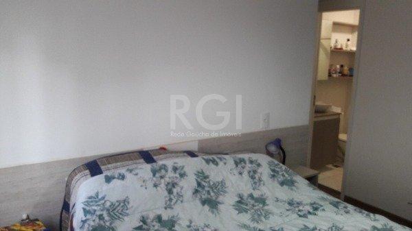 Apartamento à venda com 2 dormitórios em Partenon, Porto alegre cod:MI270273 - Foto 19