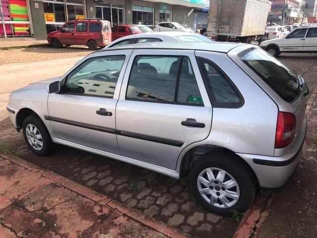 VW- Gol G3 2003 - Foto 7