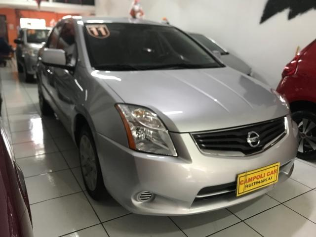 Nissan Sentra SL 2.0 4P