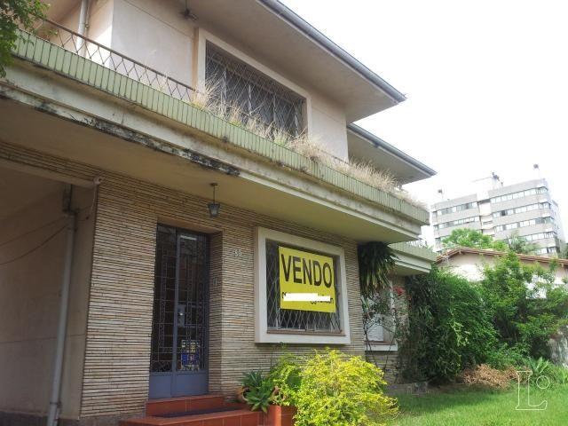 Casa à venda com 5 dormitórios em Jardim lindóia, Porto alegre cod:LU271985 - Foto 4