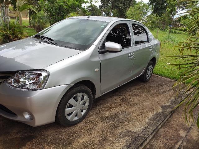Etios Sedan 1.5 X - Foto 5