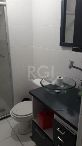 Apartamento à venda com 2 dormitórios em Partenon, Porto alegre cod:MI270273 - Foto 20