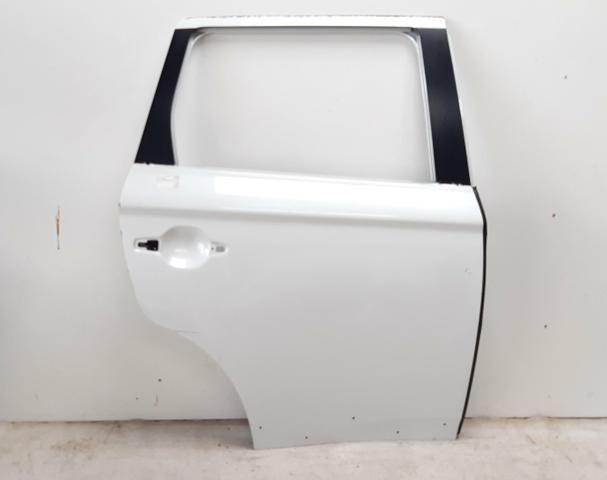 Porta Mitsubishi outlander 15/16