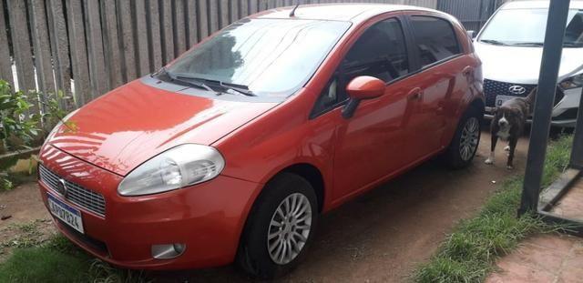 Fiat/Punto ELX 1.4