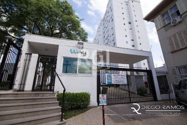 Apartamento à venda com 2 dormitórios em Partenon, Porto alegre cod:MI270273 - Foto 2