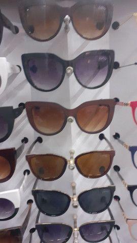 Verão chegouu venha comprar seu óculos esporte - Foto 3
