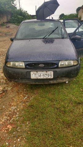 Ford fiestinha - Foto 10