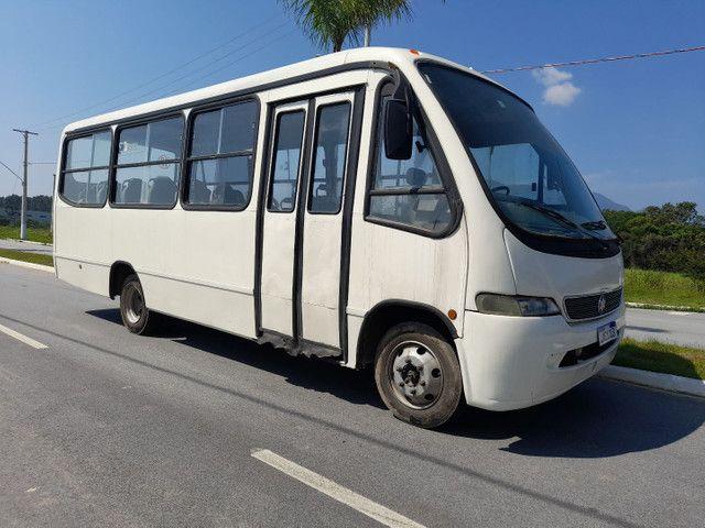 Micro ônibus motohome /especial comercio - Foto 2