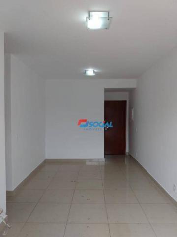 Apartamento TÉRREO com 3 dormitórios. Cond. Brisas do Madeira - Rio Madeira - Porto Velho/ - Foto 4