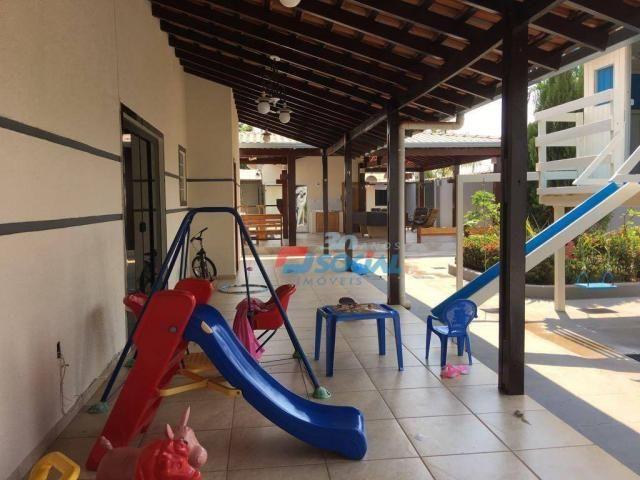 GUAJARÁ MIRIM - SOBRADO ALTO PADRÃO - Foto 9