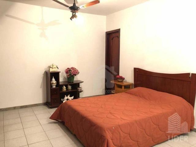 Cobertura com 4 dormitórios à venda, 260 m² por R$ 1.550.000 - Passagem - Cabo Frio/RJ - Foto 13