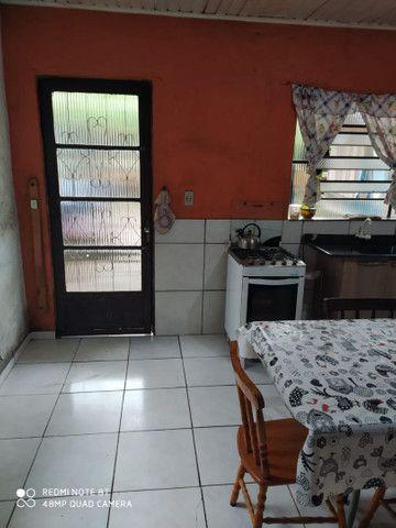 Alugo casa sozinha no patio - Foto 5