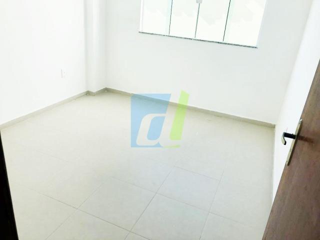 Apartamento com 2 dormitórios à venda por R$ 301.020,41 - Centro - Nilópolis/RJ - Foto 13