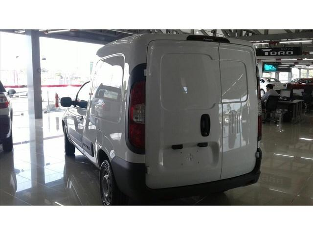 FIAT FIORINO 1.4 MPI FURGÃO HARD WORKING 8V FLEX 2P MANUAL - Foto 7
