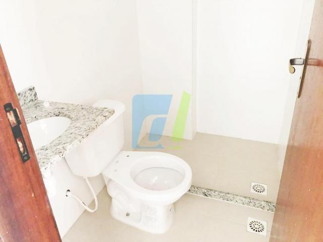 Apartamento com 2 dormitórios à venda por R$ 301.020,41 - Centro - Nilópolis/RJ - Foto 7