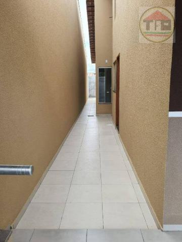 Casa à venda, 62 m² por R$ 145.000,00 - Nova Marabá - Marabá/PA - Foto 11
