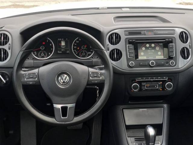 Volkswagen TIGUAN 2.0  - Foto 9