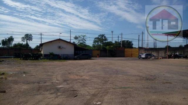 Área à venda, 5000 m² por R$ 2.000.000,00 - Jardim União - Marabá/PA - Foto 8