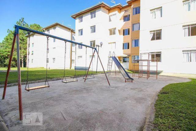 Apartamento 2 Quartos Móv. Planejados Campo Comprido - Foto 14