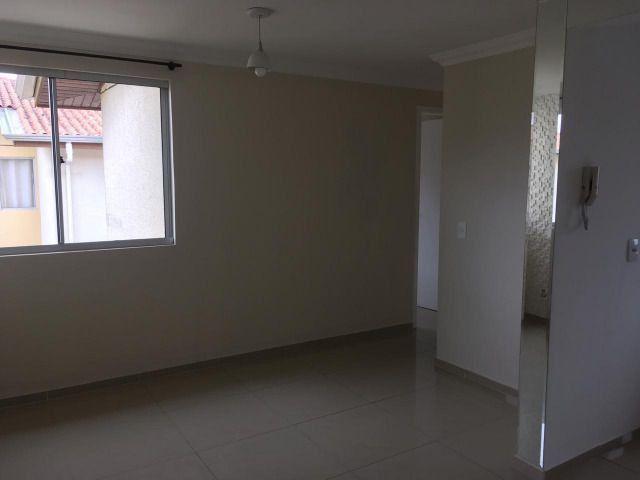 Apartamento 2 Quartos Móv. Planejados Campo Comprido - Foto 2