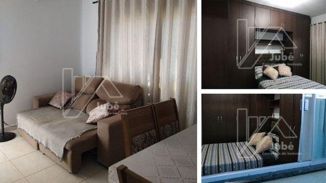 Casa de 02 quartos toda mobiliada com piscina no Setor Parque Flamboyant - Foto 4