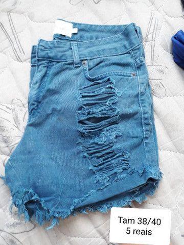 Vendo lote de roupa feminina  - Foto 6
