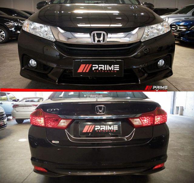 Honda City EXL 1.5 Flex Automático - Foto 3