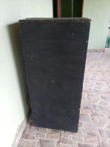 Caixa De Som 12' 600 Watts Audio Profissional - Foto 2