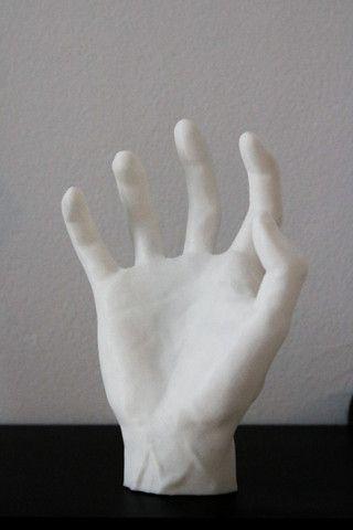 Porta-Chaves - Impressão 3D - Foto 5