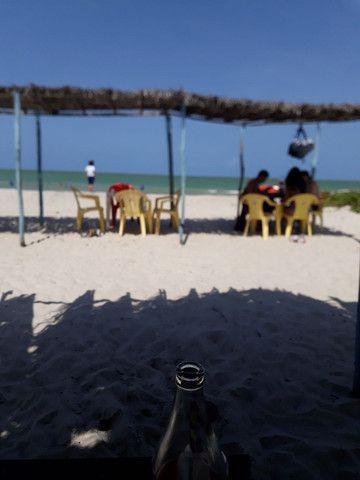 ALUGO,linda casa na rua barracira 503b ilha de itamaraca Pe.  - Foto 4