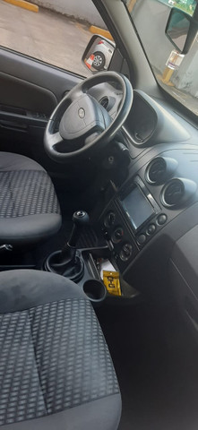 Ford EcoSportEcosport XLS 1.6 (Flex) - Foto 9