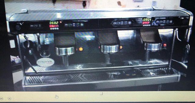 Máquina de cafe ITALIAN COFFEE - Foto 3