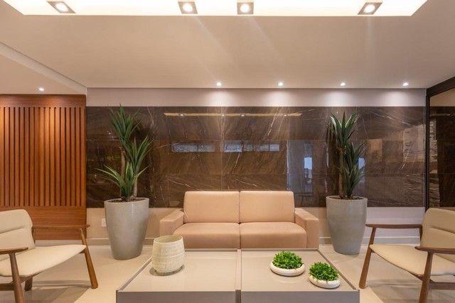 Apto com 2 e 3 quartos no Bairro dos Estados - Padrão de alto luxo - lazer completo - Foto 7